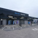 Albert Heijn Pick-up Point