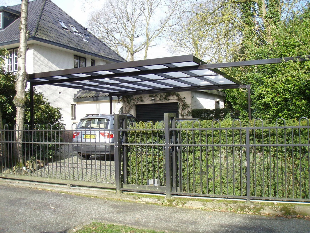 Awesome Carport Vergunning Images - Trend Ideas 2018 ...
