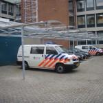 Overkapping bij de politie